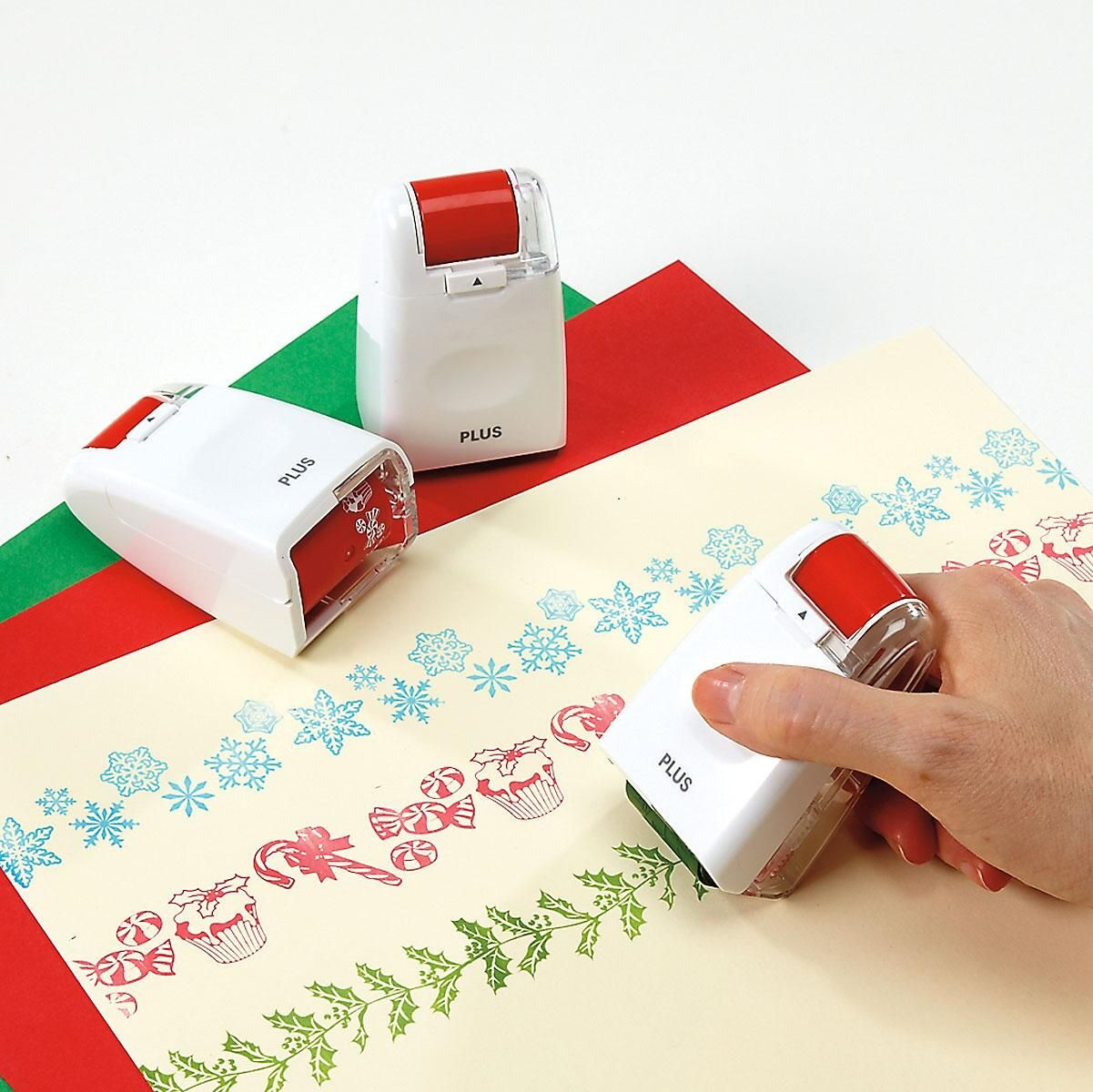Decoration Rollers