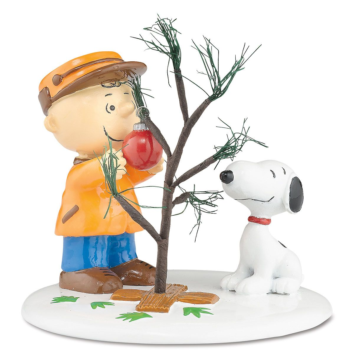 PEANUTS® Perfect Tree