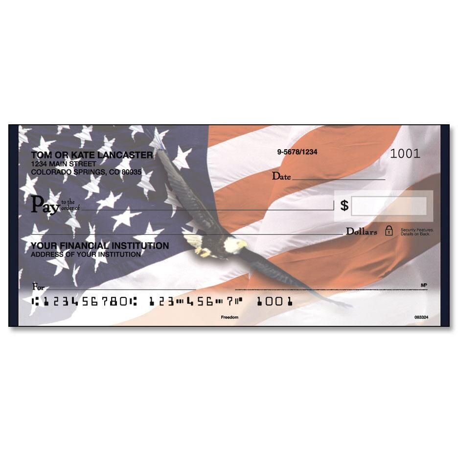 Freedom Single Checks