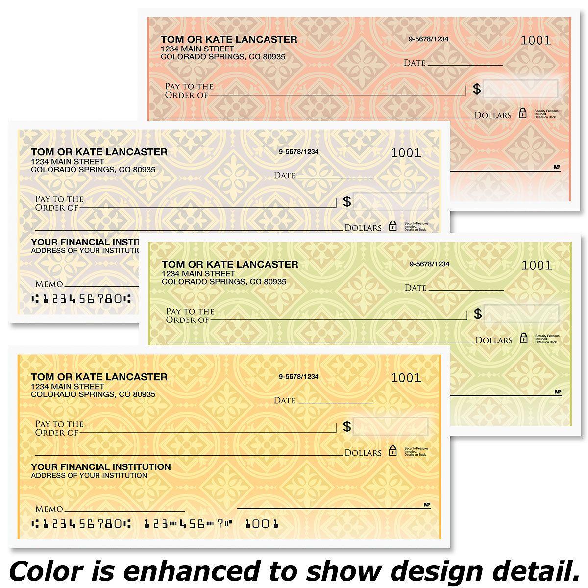 Italian Tile  Duplicate Checks