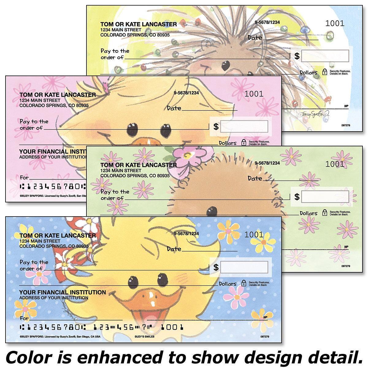 Suzy's Zoo  Duplicate Checks