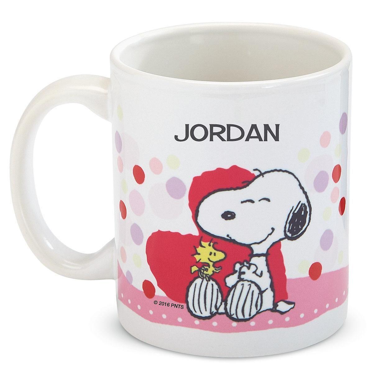 PEANUTS® Valentine Mug