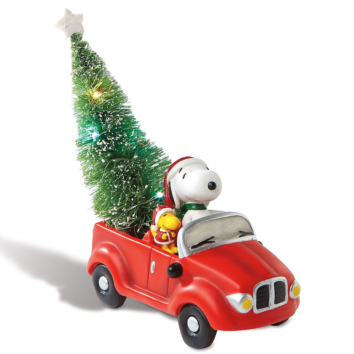 Peanuts® Snoopy™ Car