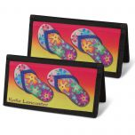 Flip-Flops Fun  Checkbook Covers
