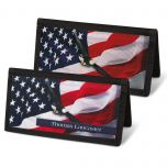 Freedom  Checkbook Covers