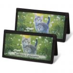 Cuddly Kittens  Checkbook Covers