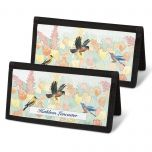 Wildbird  Checkbook Covers
