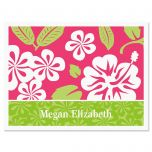 Hibiscus Note Cards