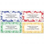 Aloha Address Labels  (4 designs)