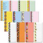 Mary Engelbreit® Seasonal Magnetic Shopping List Pads