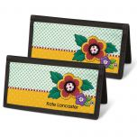 Mary's Classic Breits  Checkbook Covers