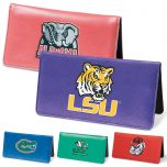 Collegiate Checkbook Covers