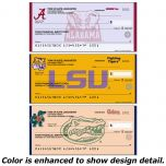 Collegiate Checks