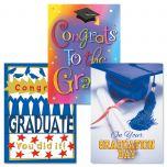 Graduation Cards & Seals