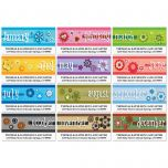 Four Seasons  Deluxe Address Labels  (12 designs)
