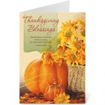 Expressions of Faith® Thanksgiving Cards