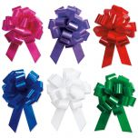 Bright Pull Bows