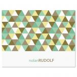 Triangulate Note Card