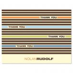Renegade Thank You Card