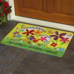 Grandparents Doormat