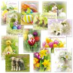 Photo Easter Cards Value Pack