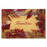 Thanksgiving Doormat