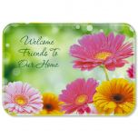 Gerbera Daisy Cutting Board