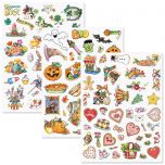 Year-Round Holidays Sticker Value Pack