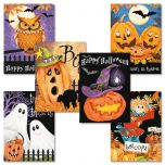 Happy Haunting Halloween Card Value Pack
