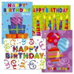 Special Day Birthday Cards