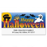 Year Round Holiday Deluxe Address Labels  (12 designs)