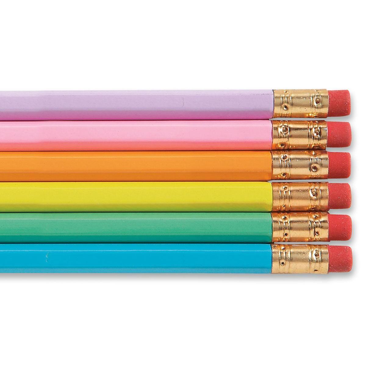 Hardwood #2 Pencils