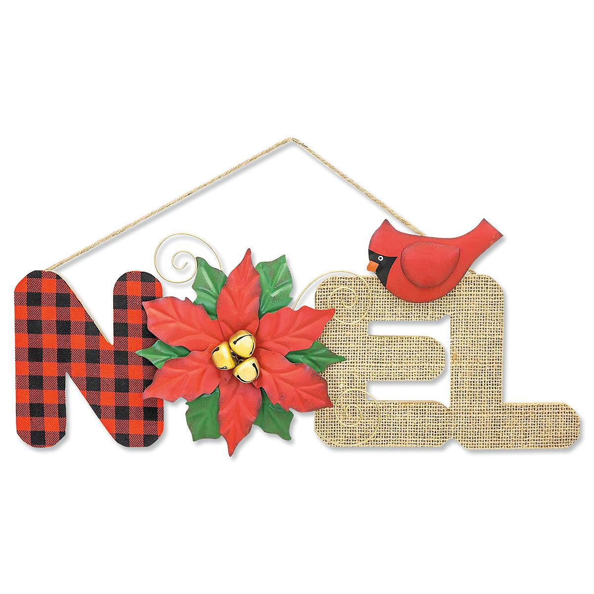 Noel Wall Decor
