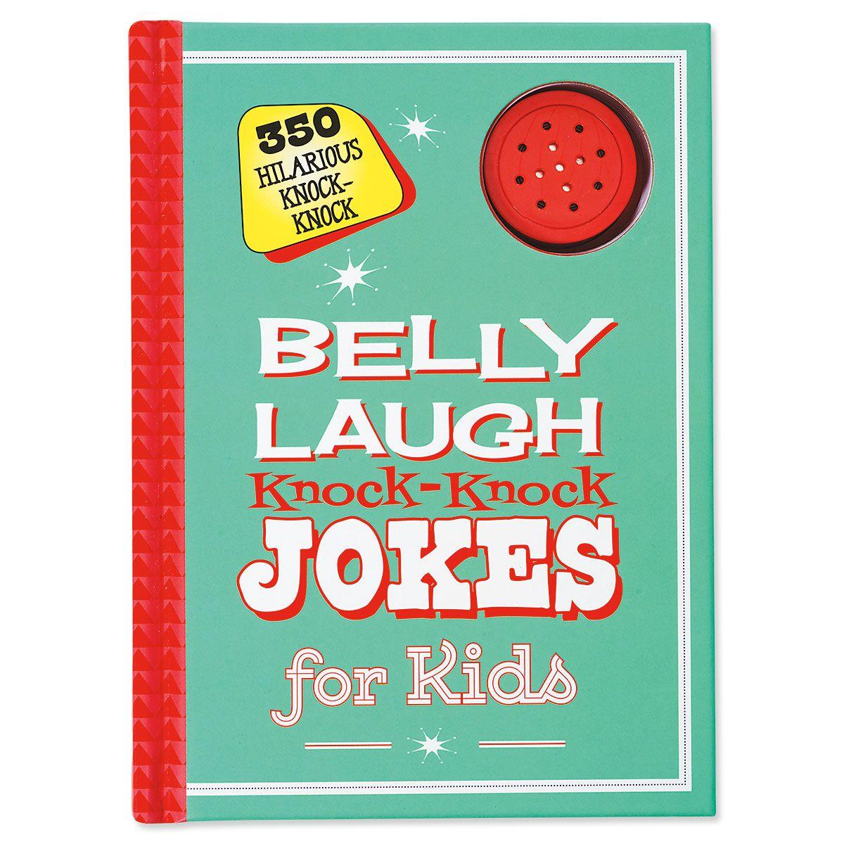 Knock Knock Jokes Belly Laughs Books for Kids