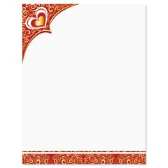 Pretty  Inexpensive Current Stationery  Current Catalog