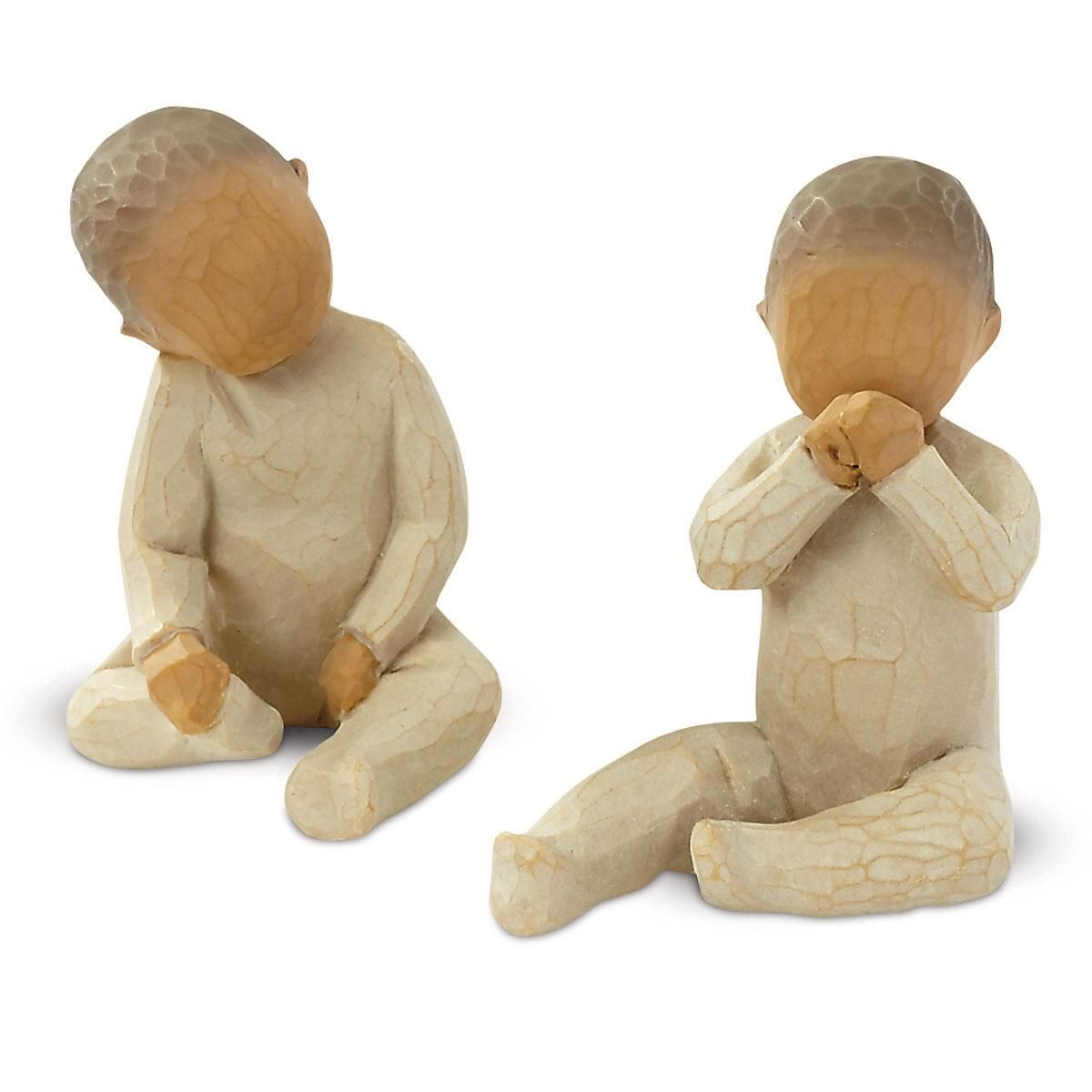 Willow Tree® for Demdaco Two Together Figurine