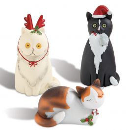 Christmas Cats Collection