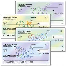 Expressions of Faith®  Duplicate Checks