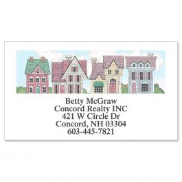 Victorian homes designer calling cards current catalog for Victorian home catalog