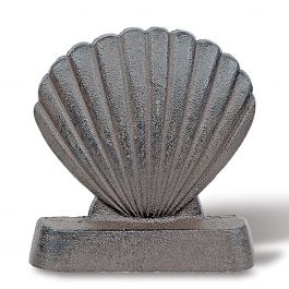 Scallop Shell Doorstop