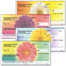 Illuminated Petals Duplicate Checks