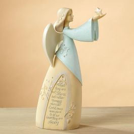 Foundations Bereavement Angel Figurine Current Catalog