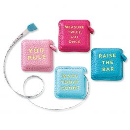 Boss Girl Measuring Tape Current Catalog