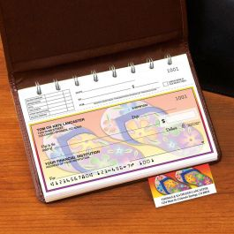 Flip-Flops Single Top-Stub Checks with Matching Address Labels