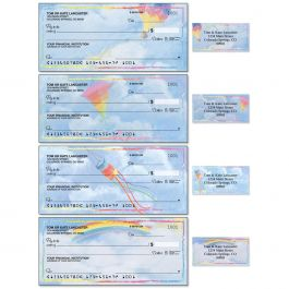 Bright Skies Duplicate Checks With Matching Address Labels