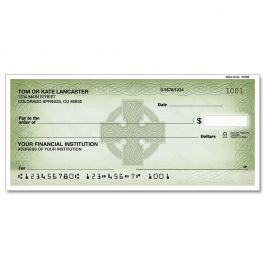 Celtic Cross Duplicate Checks
