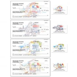 Tranquil Europe Duplicate Checks With Matching Address Labels