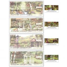 Peaceful Moments Duplicate Checks With Matching Address Labels