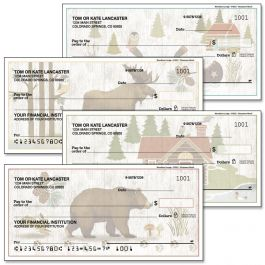 Woodland Lodge Single Checks