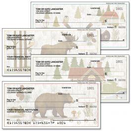 Woodland Lodge Duplicate Checks